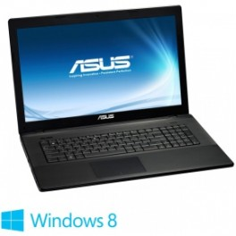 Ordinateur portable ASUS X75A-TY081H 17""