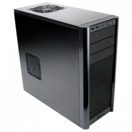 Boitier Antec Versatil mini Tower