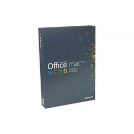 Microsoft Office pour Mac Famille et Petite Entreprise 2011