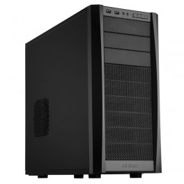 Boitier Antec Three Hundred Two AB (All Black)